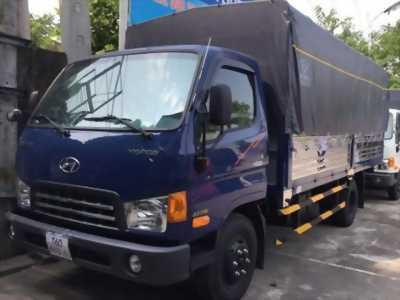 Xe Hyundai HD120S 8T5 dòng xe mới ra