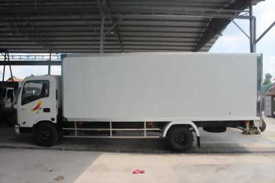Xe tải Veam 3,5 tấn thùng dài 6,1m