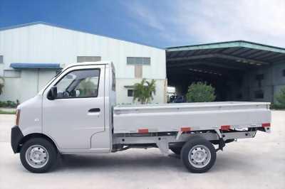 Bán xe tải Dongben 810kg giá rẻ