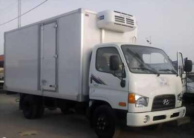 Bán Xe Hyundai 3t5 Thùng Đông Lạnh Giá Tốt