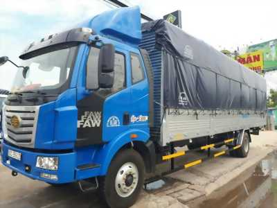 Xe tải faw 7T8 thùng siêu dài, giá cực tốt