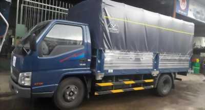 Bán xe tải iz49 2t3 trả góp