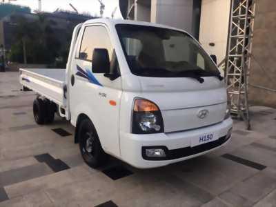 Xe Hyundai 1T5 H150 trả góp - Gia Xe Hyundai 1T4.9