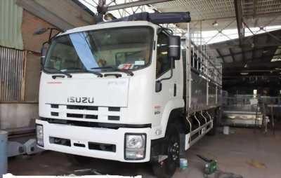Xe tải Isuzu 8Tấn | Isuzu 8T | Hỗ Trợ Vay 100% Xe