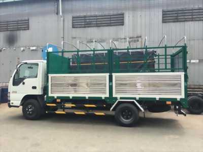 Xe Isuzu 2.4Tan QKR77F, thùng 3m6 - Isuzu 2018 Euro 4