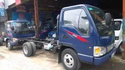 Báo giá xe tải JAC 2T4 đời 2018 xe nhập khẩu nguyên con