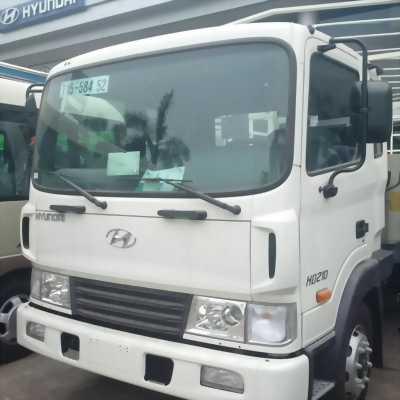 Bán xe tải Huyndai HD210 thùng đông lạnh giá tốt
