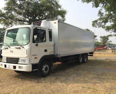 Giá bán xe tải Hyundai HD210 thùng đông lạnh