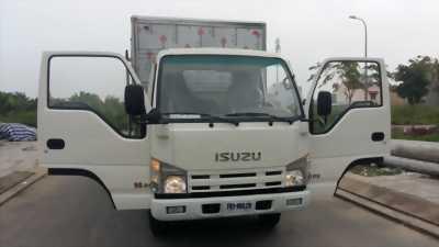 Xe ISUZU 3T49 VM Vĩnh Phát - hỗ trợ vay theo ý