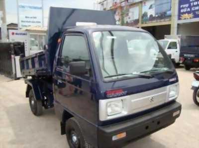 Xe tải tự đỗ SUZUKI Ben 500kg nhập khẩu
