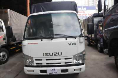 Bán xe tải ISUZU 3T5 mới. Trả góp đơn giản