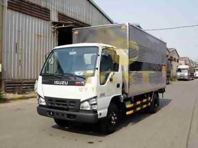 Bán xe tải 2T9 Isuzu , xe tải 2T7 Isuzu QKR (đời 2018)