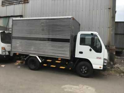 Bán xe tải Isuzu 1T9 Euro 4 - Isuzu 1.9 Tấn 2018