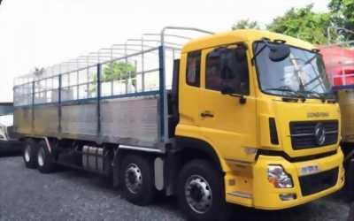 Xe tải Dongfeng 4 Chân HOÀNG HUY– 17T9 – 17.9 Tấn