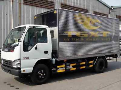 Xe tải 1t9 Isuzu giá 527 triệu , đảm bảo giá thấp nhất