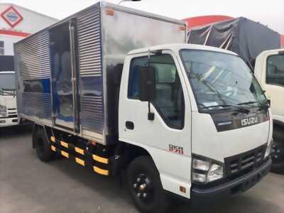 Công ty bán xe tải Isuzu 1T9 - 1.9T - 1.9 Tấn/ 2T4 - 2.4T