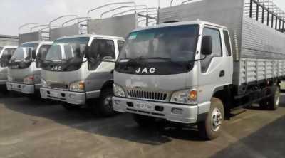 Xe tải jac 9T1 giá rẻ nhất thị trường miền nam