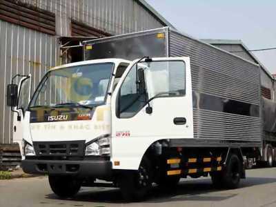 Xe tải isuzu 1.9tan giá bao nhiêu , xe tải isuzu 1tan9 2018