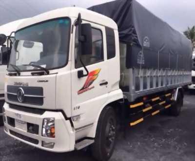 Xe tải dongfeng b190 tải trọng 9,15 tấn giá rẻ