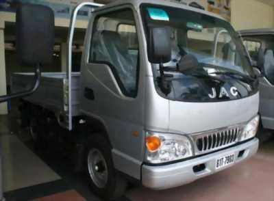 Xe tải jac 1T25 giá rẻ, công nghệ hiện đại