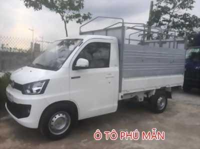 Xe tải veam vpt095 tải trọng 990kg thùng mui bạt giá rẻ