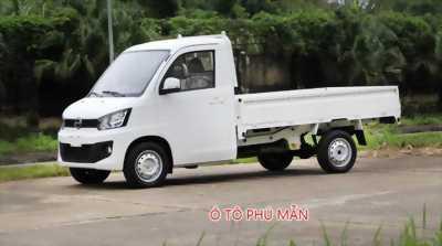 Xe tải veam vpt095 990kg thùng lửng giá hợp lý