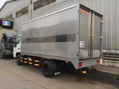 Bán xe tải isuzu mới nhất 2018