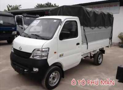 Xe tải veam star thùng mui bạt nhập khẩu giá hợp lý