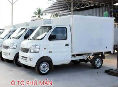 Xe tải Veam Star thùng kín công nghệ hiện đại