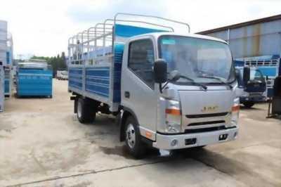 Xe tải JAC 1T99 giá rẻ, hỗ trợ trả góp lãi suất thấp