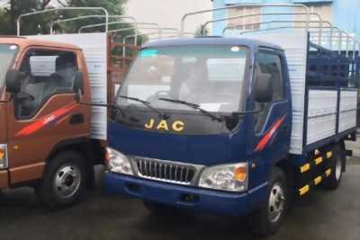Xe tải JAC 1,25 tấn giá rẻ, động cơ siêu bền