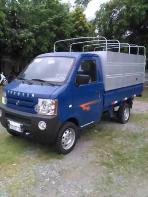 Giá bán Xe tải Dongben 810kg – Thùng mui bạt