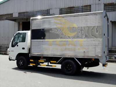 Đại lý xe tải trả góp|xe tải Isuzu 1t4 - xe tải Isuzu 2T4.