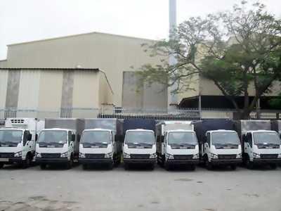 Giá xe tải 1T, 1t25, 1t4, 1t9, 2t2, 2t4, 2t9 isuzu