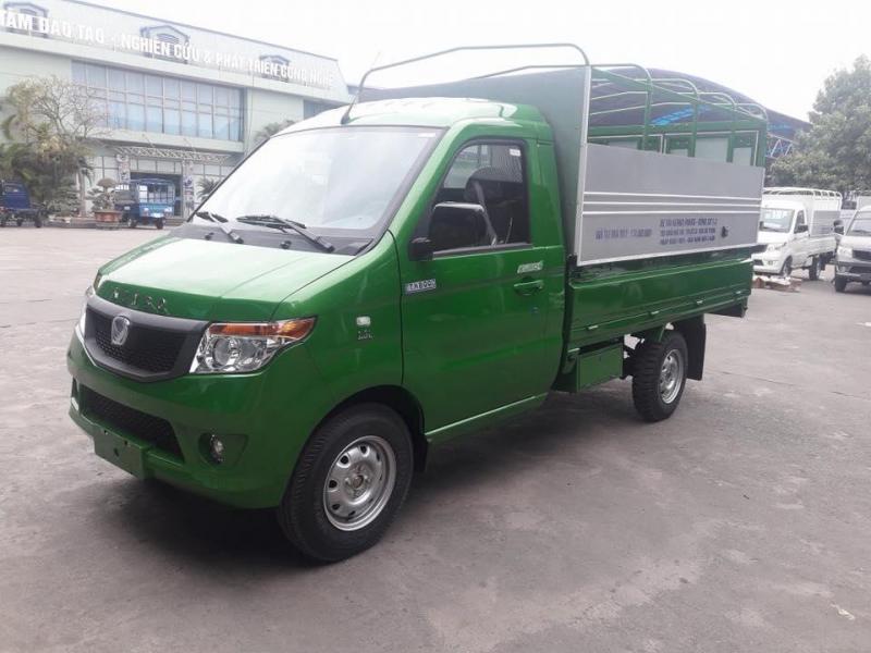 Bán xe tải kenbo 990kg mới đời 2018