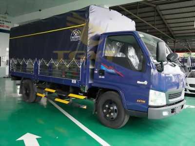 Bán xe tải đô thành iz49 2t3 trả góp