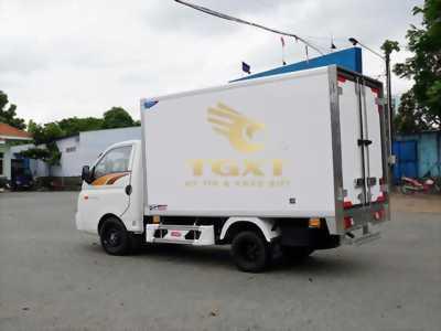 Đại lý bán xe tải đông lạnh 1 tấn xe dong lanh 1t