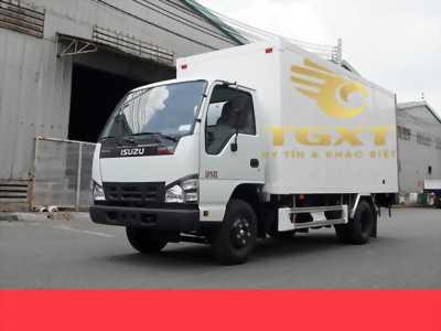 Xe tải ISUZU QKR 270 Tại Thủ Đức