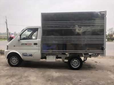 Xe tải thái lan 990 kg/900kg thùng dài 2m4