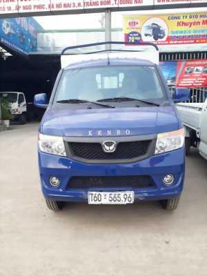 Xe tải kenbo 990kg/900kg tại Thủ Đức, trả góp
