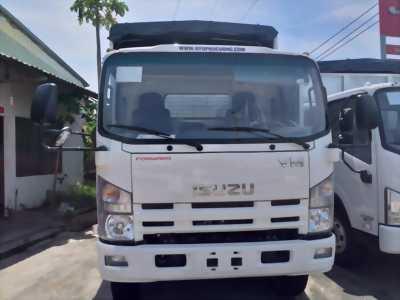 Bán xe tải 8 tấn 2 isuzu mới 2017, lắp ráp ở TPHCM