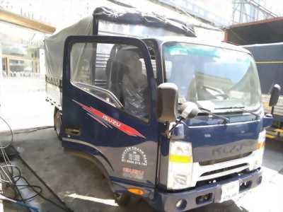 Bán xe tải jac 2T4 đầu vuông, xe tải jac thùng 4m3