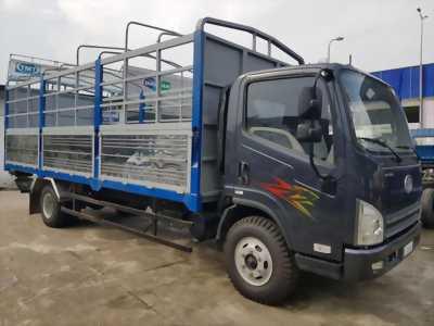 Bán xe tải faw 7 tấn 3 đời 2017, xe faw cho vay 80% xe