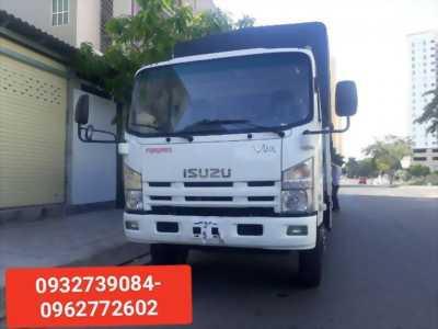 Xe tải Isuzu Vĩnh Phát 8 tấn 2 giá rẻ - nhiều Khuyến Mãi hấp dẫn cho người TIÊU DÙNG
