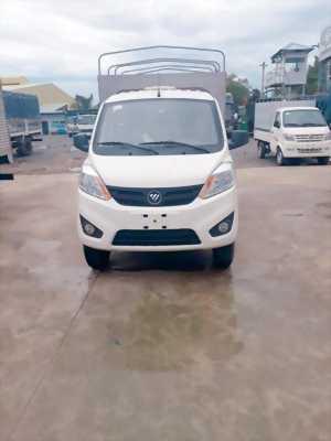 xe tải nhẹ foton t3 gratour 990kg thùng bạt