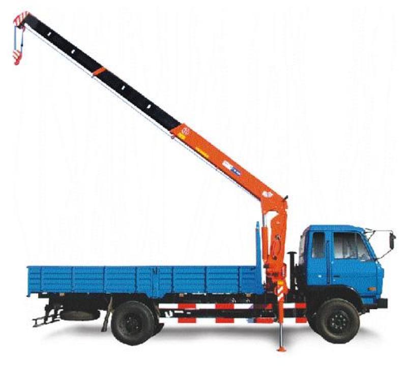 Cho thuê xe cẩu và xe tải thùng từ 1 tấn tới 25 tấn