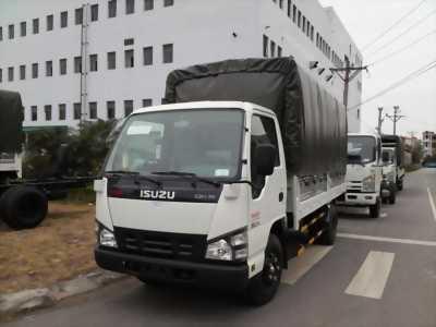 Xe tải isuzu 2.2 tấn .