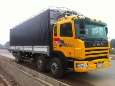 Xe tải 11 tấn- 3 chân-động cơ BELARUS-NGA.