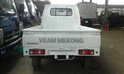 xe tải nhẹ veam changan 820kg công nghệ suzuki mới.