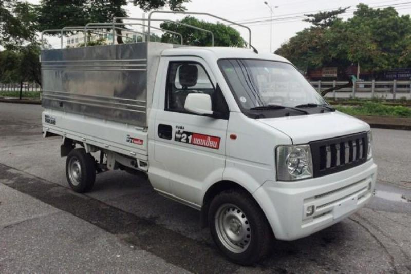 Xe tải Thái Lan 700kg/Đại lý xe tải Sóc Trăng.